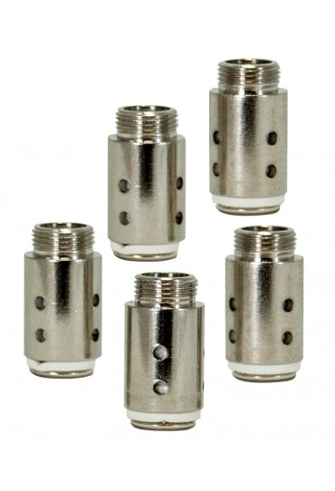 Rippo Replacement Coils 5pk - 0.6 Ohm