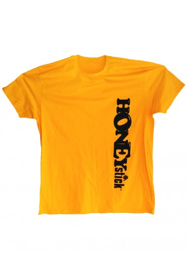 HoneyStick T-shirt (Yellow)