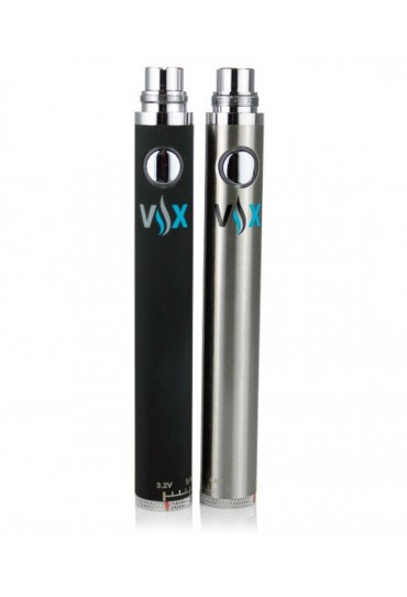 VaporX Variable Voltage Battery
