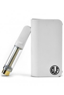 The ELF Auto Draw Conceal Oil Vaporizer