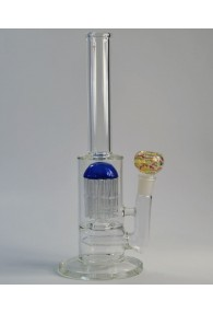 12'' Inline 1 Chamber Water Pipe