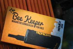 The BeeKeeper - Essential Oil Vape MOD