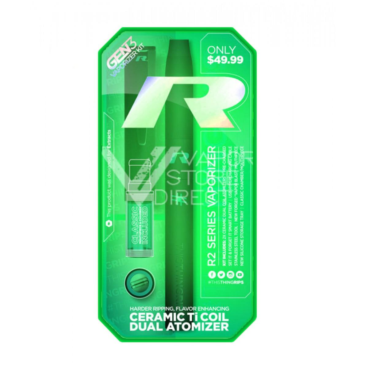 This Thing Rip Stok R2 Series Gen 3 Portable Dab Vape Pen Kit