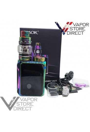 SMOK G-Priv BABY Kit Luxe Edition Touch Screen Prince Tank