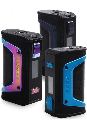 AEGIS LEGEND MOD 200W BATTERY BY GEEK VAPE