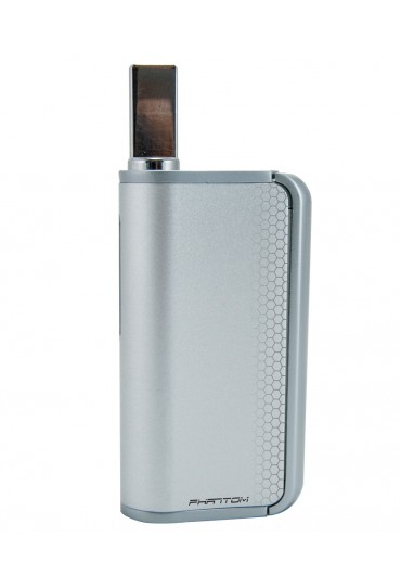 The Phantom - Squeeze Box Vaporizer