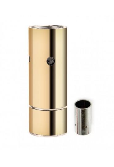 VaporX XRT Classic Dry Herb Chamber - GOLD