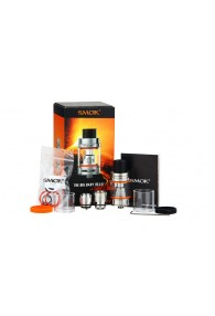 SMOK TFV8 THE BIG BABY BEAST TANK - 5ML SILVER