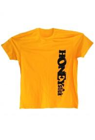 HoneyStick T-shirt (Yellow)