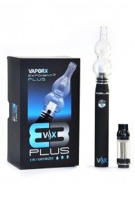 Exponent 3 Plus - 3 In 1 Vaporizer