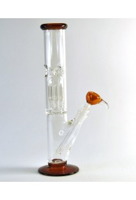 12'' 1 Chamber Straight Water Pipe