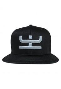 Helium Snapback Hat