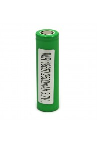 Samsung 2500mAh 18650 Battery