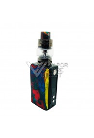 VooPoo Drag 2 Mini Kit with UForce T2 Vape Tank Black Edition