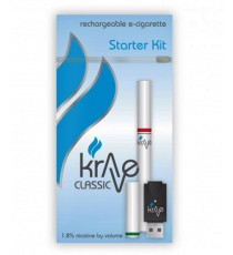 KRAVE® CLASSIC - Rechargeable Starter Kit
