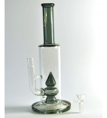 12'' Fly Glass Cone Perk Water Pipe