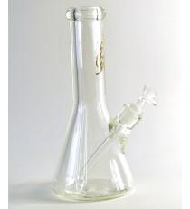 12'' Glass Hi-Fi Heavy Beaker Water Pipe