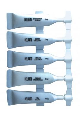 Helium Assorted 5 Flavor Ampules