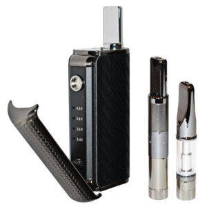 Phantom conceal- wax and oil vaporizer